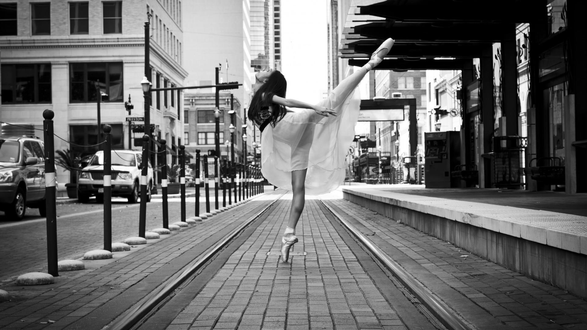 обои балерины фото