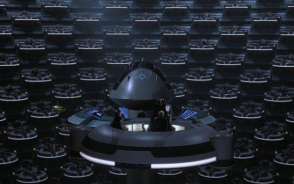 Movie Star Wars Episode I: The Phantom Menace Star Wars HD Wallpaper | Background Image