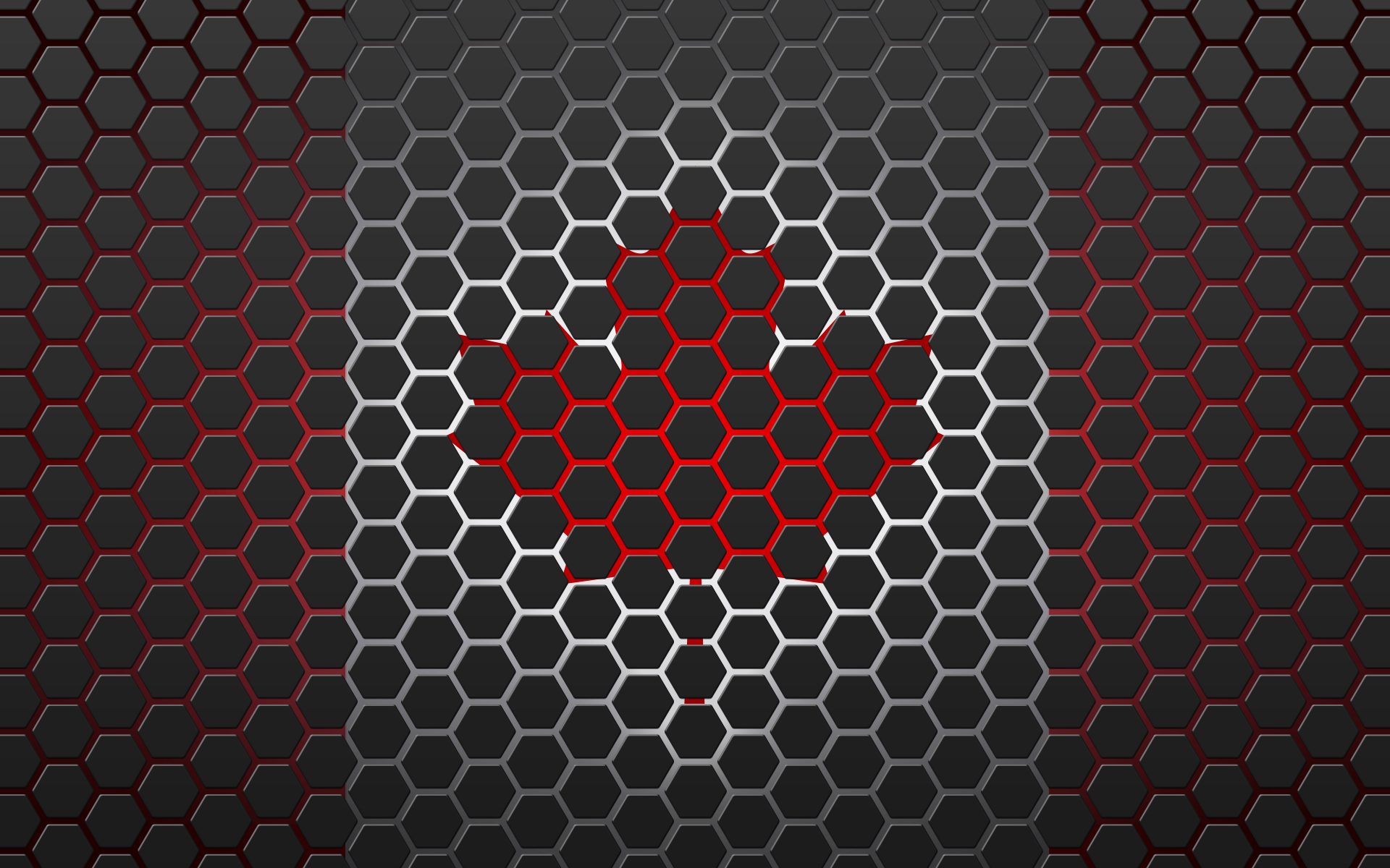 Canada flag hex hexagon wallpaper hd wallpaper - Canada flag wallpaper hd for iphone ...