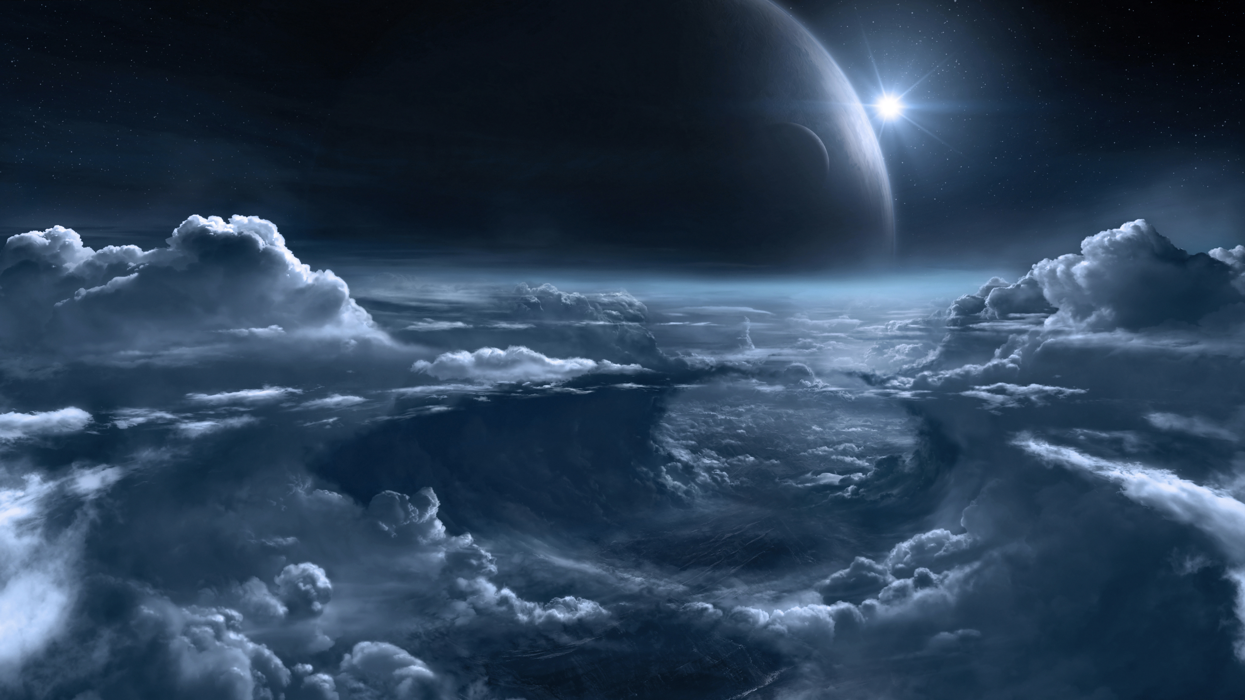 2144 Space HD Wallpapers