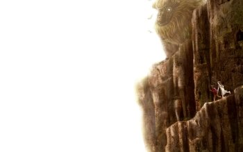 Video Game - Shadow Of The Colossus Wallpapers and Backgrounds ID : 6922