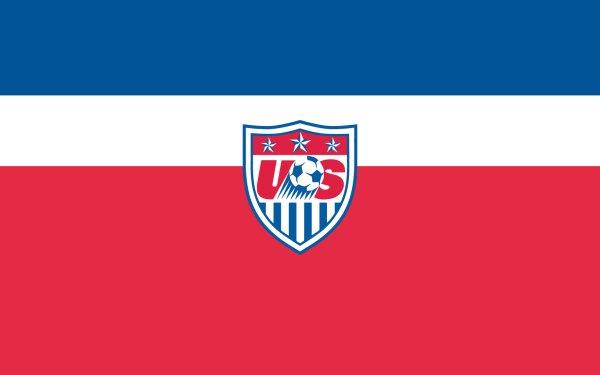 Sports USA Nation Soccer Team Soccer National team United States Logo HD Wallpaper | Background Image