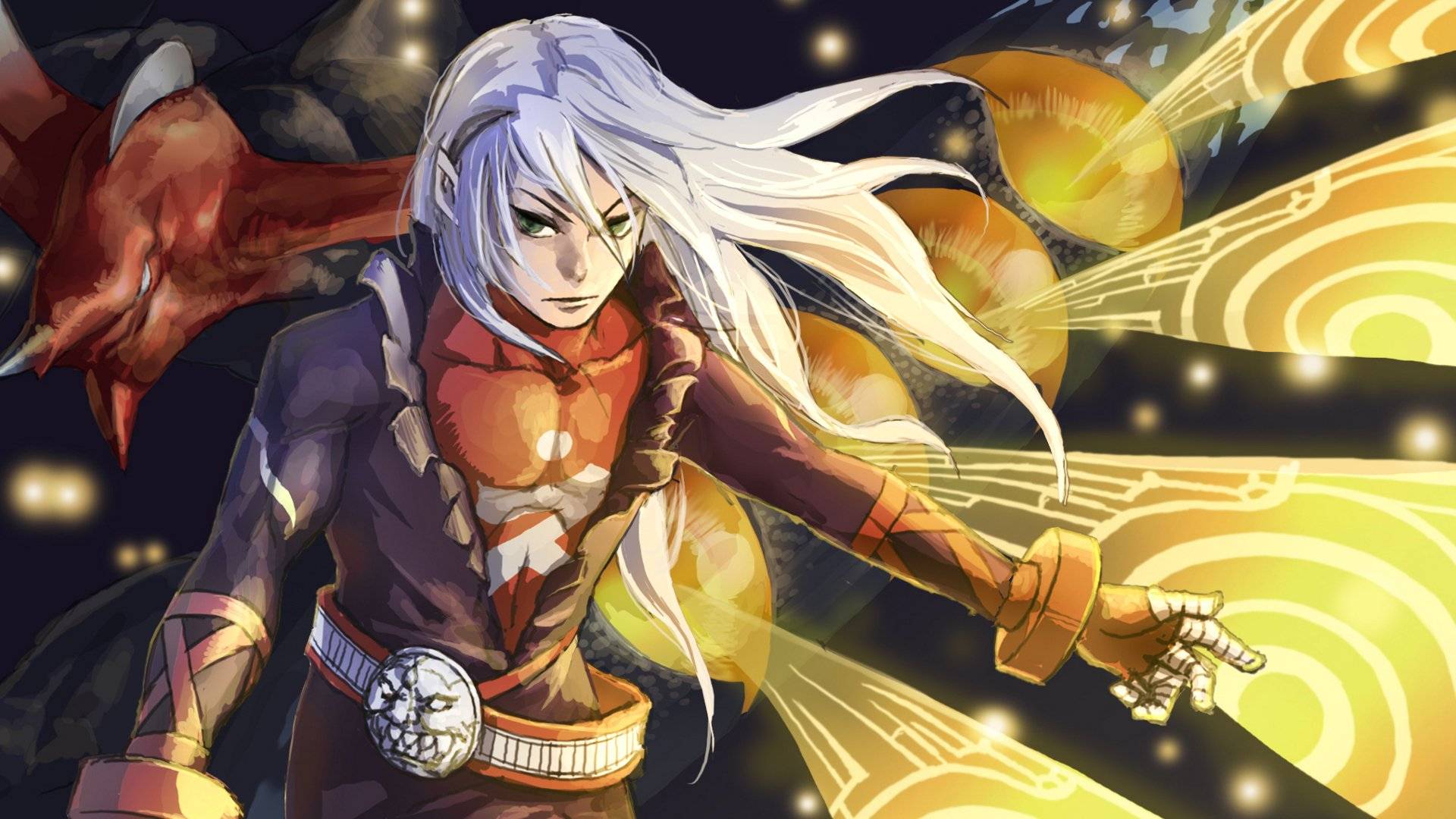 1 Breath Of Fire Iv Hd Wallpapers Background Images Wallpaper