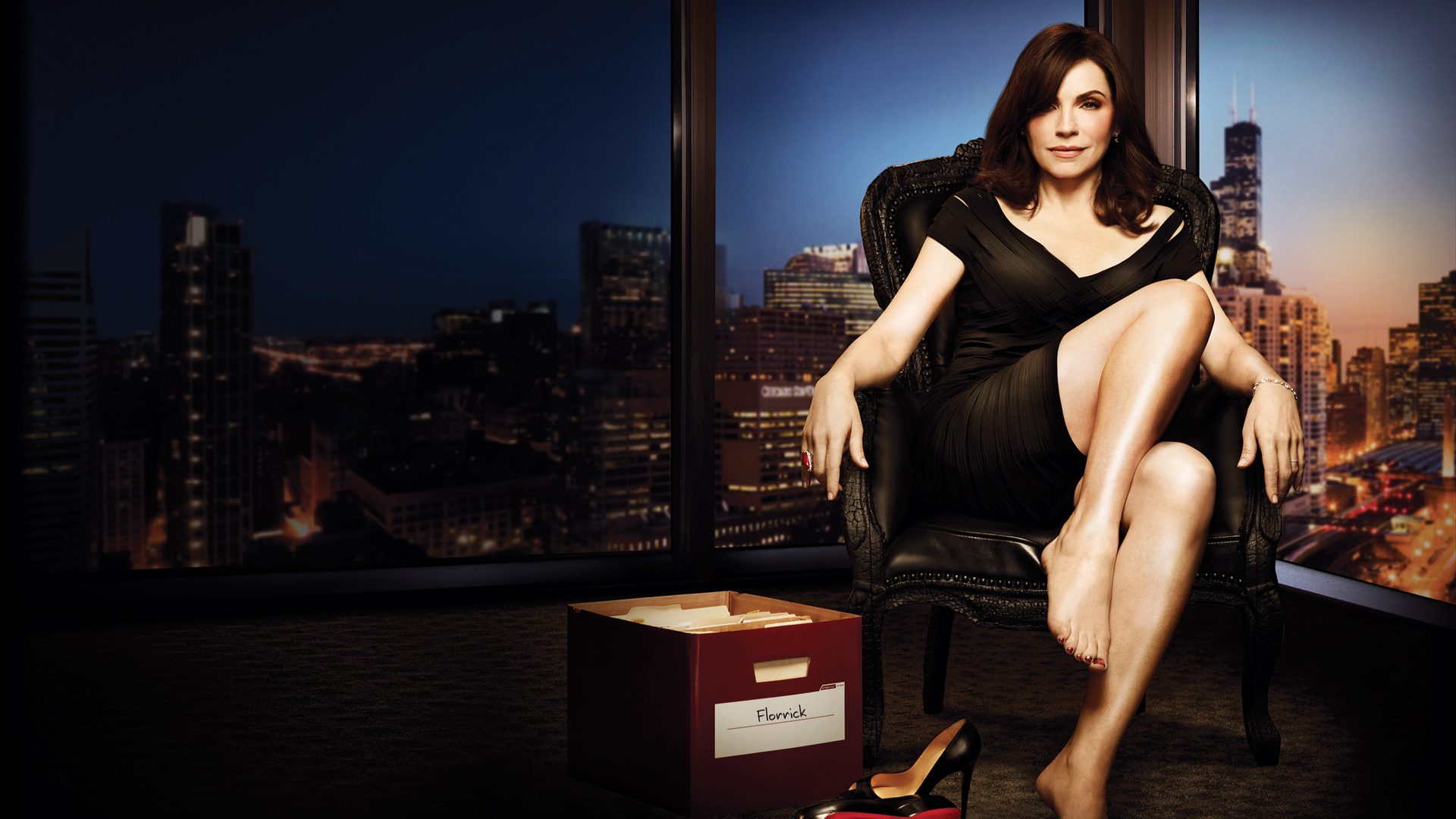 13 The Good Wife HD Wallpapers | Backgrounds - Wallpaper Abyss
