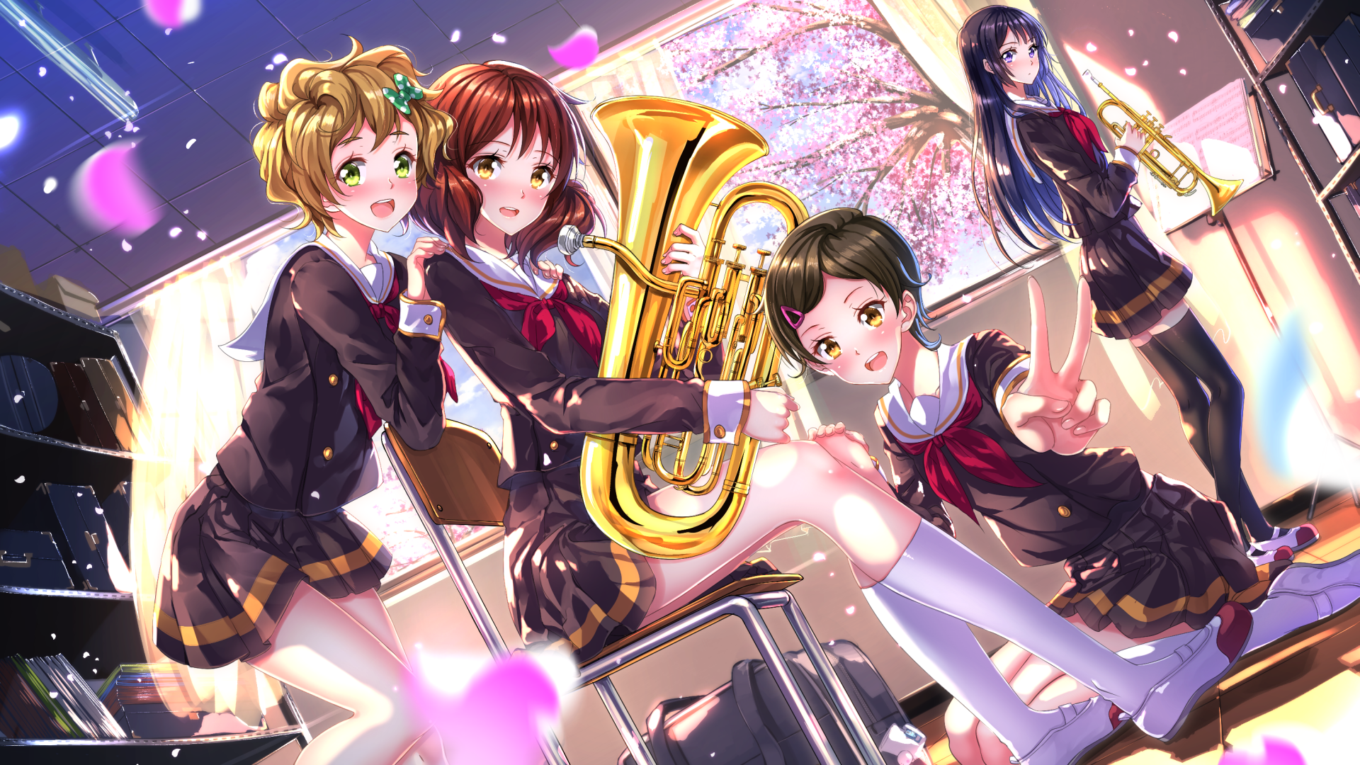Wallpapers ID:694176