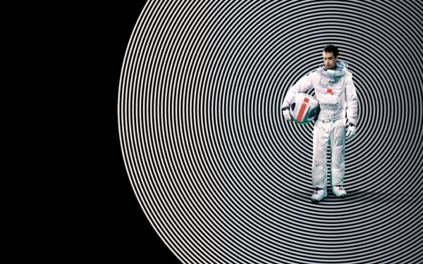 Movie Moon Astronaut Sam Rockwell HD Wallpaper   Background Image