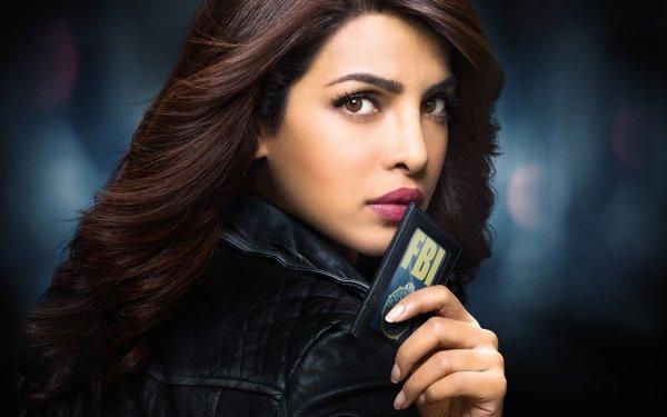 TV Show Quantico Priyanka Chopra HD Wallpaper | Background Image
