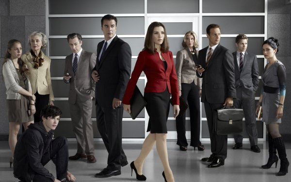 TV Show The Good Wife HD Wallpaper   Background Image
