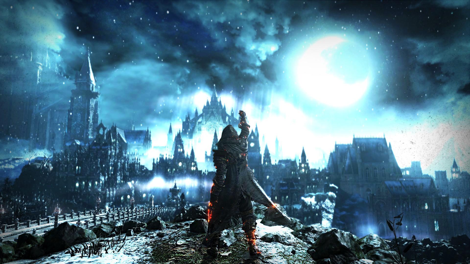 Dark Souls Background 1920x1080: Dark Souls III HD Wallpaper