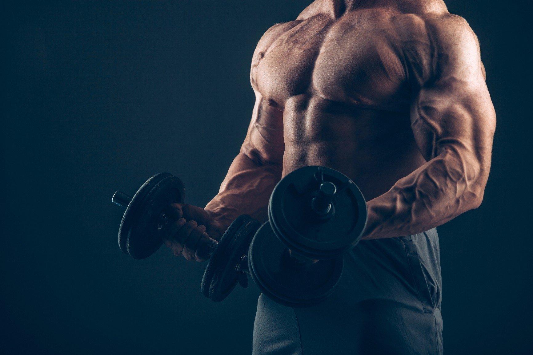 4 Bodybuilding HD Wallpapers