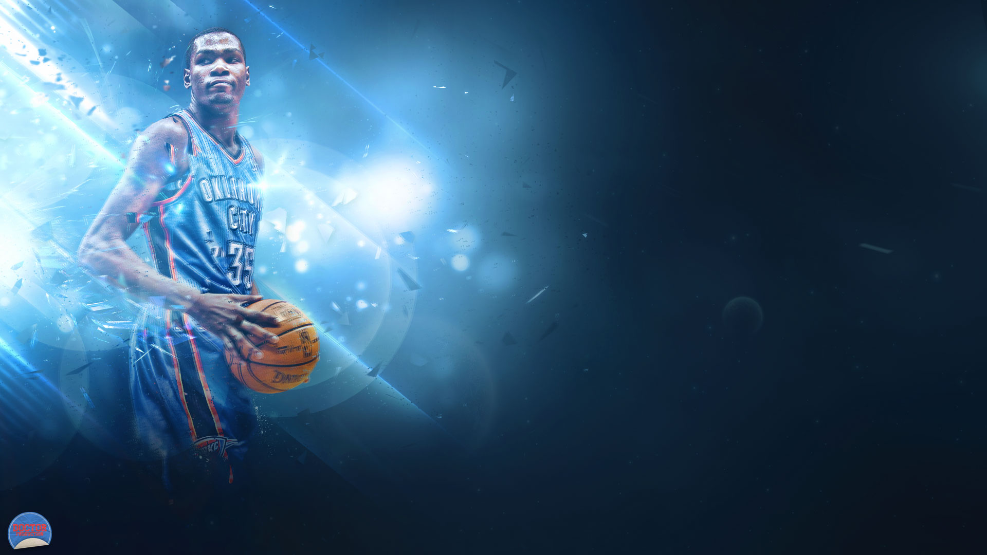 Kevin Durant HD Wallpaper | Background Image | 1920x1080 | ID:697968 - Wallpaper Abyss
