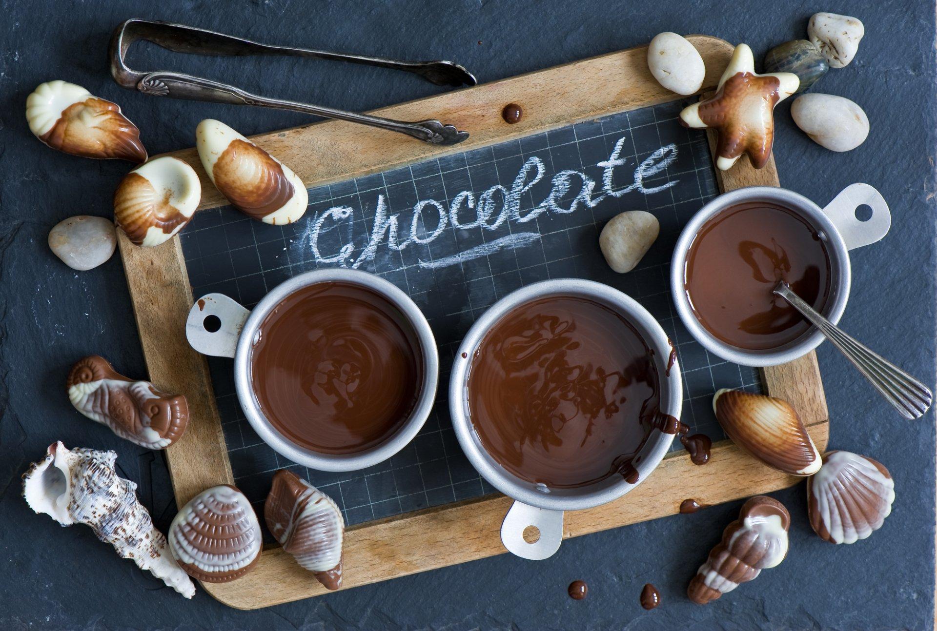Fondos De Pantalla De Chocolates: Chocolate Fondo De Pantalla HD