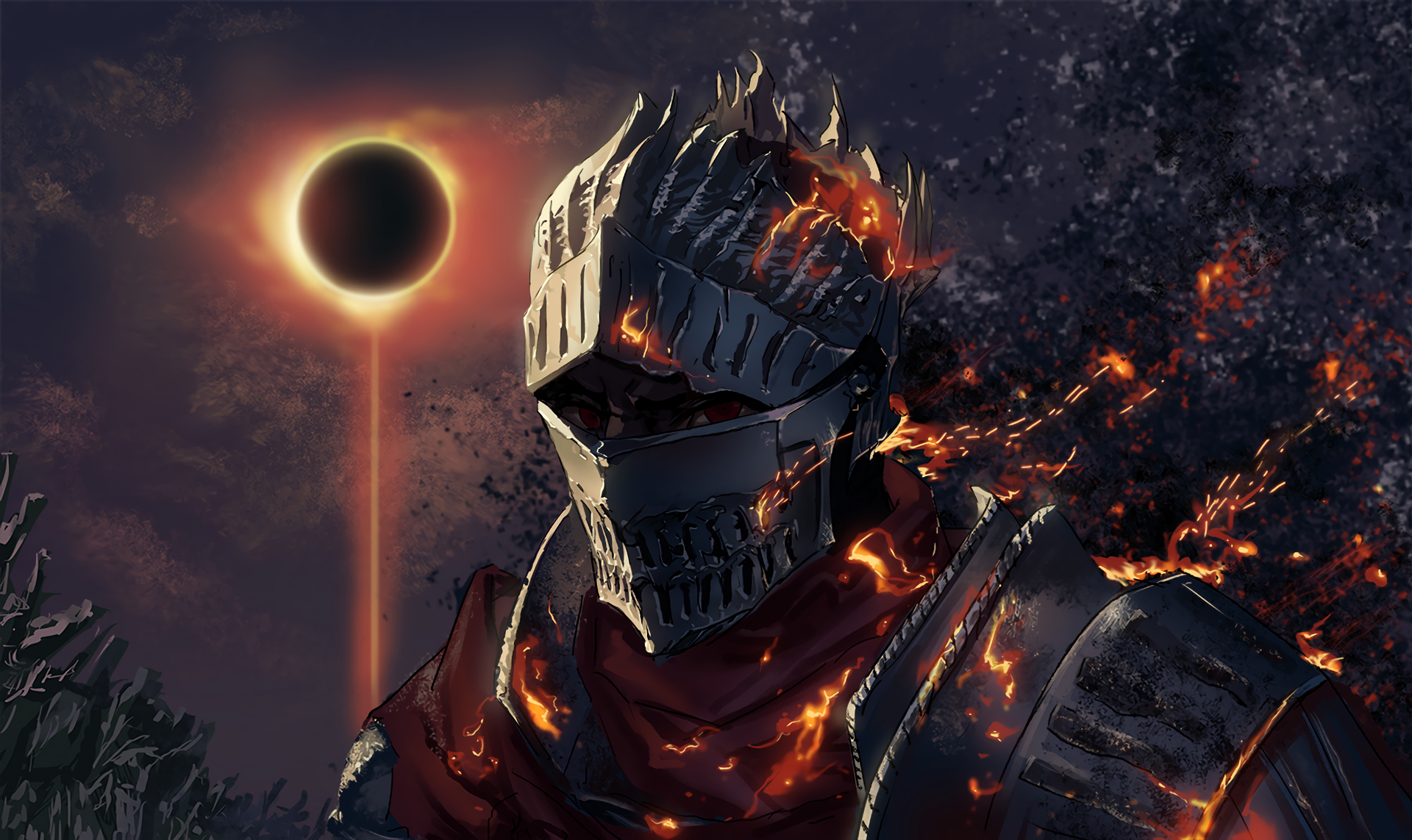 3 soul of cinder hd wallpapers background images wallpaper abyss hd wallpaper background image id697790 1920x1143 video game dark souls iii voltagebd Images