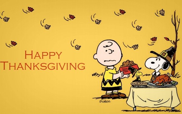 Movie A Charlie Brown Thanksgiving Snoopy Charlie Brown HD Wallpaper   Background Image