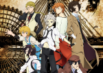 Preview Bungou Stray Dogs