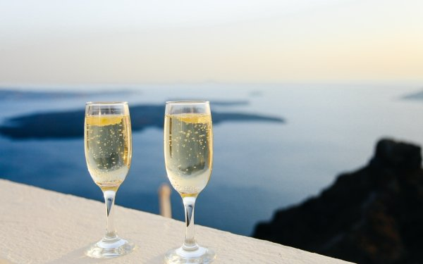 Food Champagne Glass Drink Alcohol HD Wallpaper | Background Image