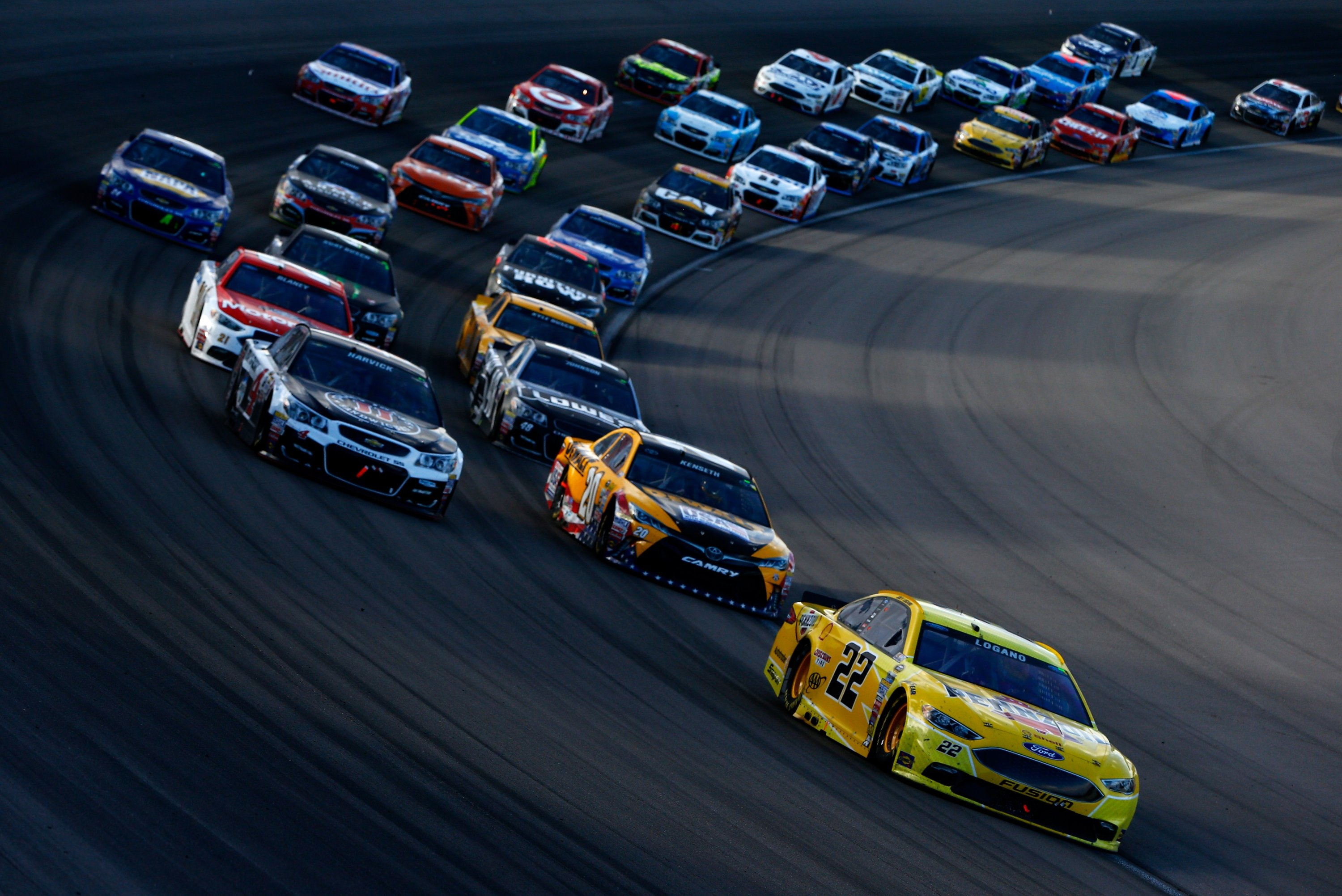 36 nascar hd wallpapers background images wallpaper abyss hd wallpaper background image id700640 3000x2004 sports nascar voltagebd Image collections