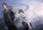 Preview Psycho-Pass