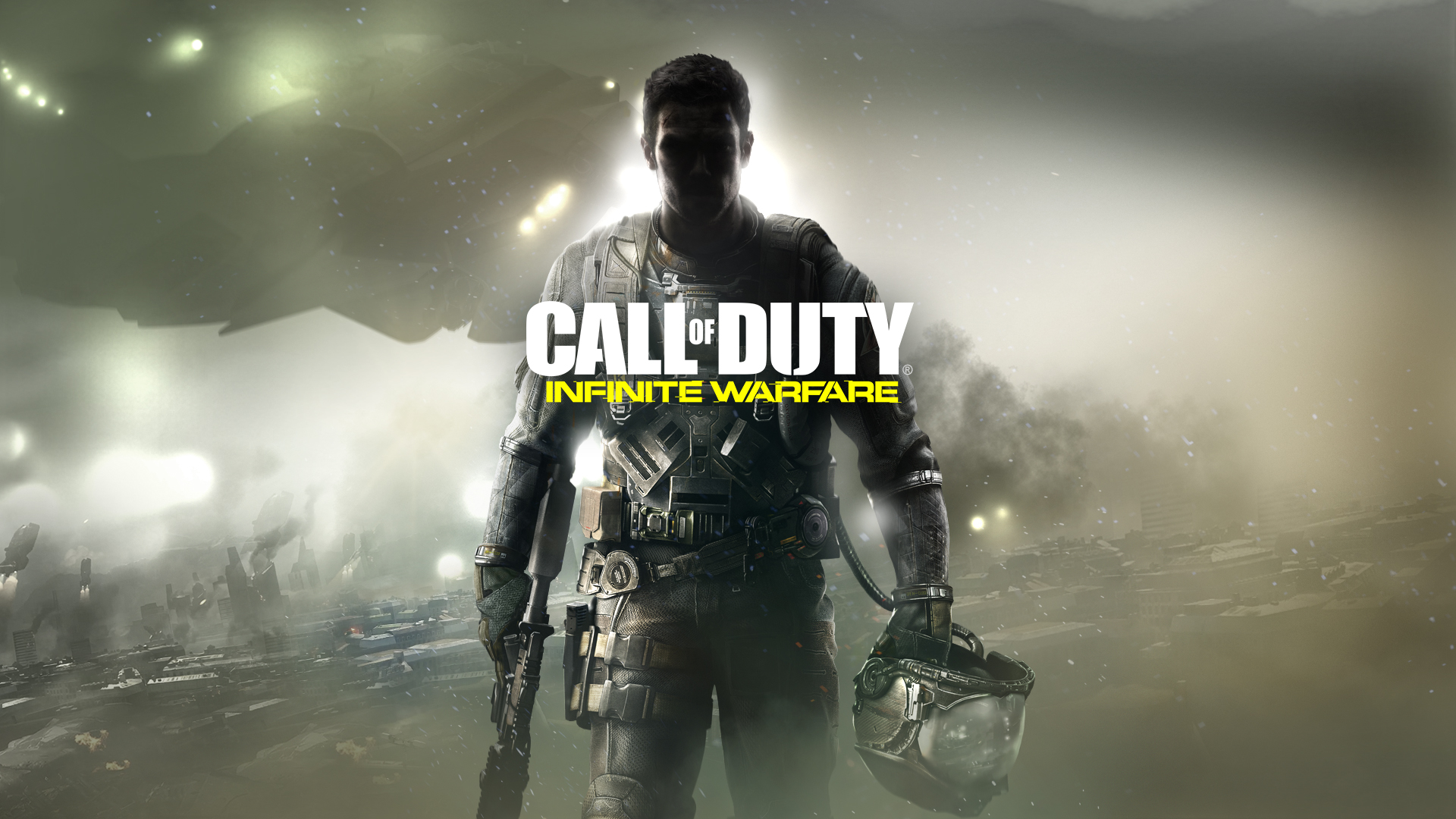 Image result for infinite warfare wallpaper
