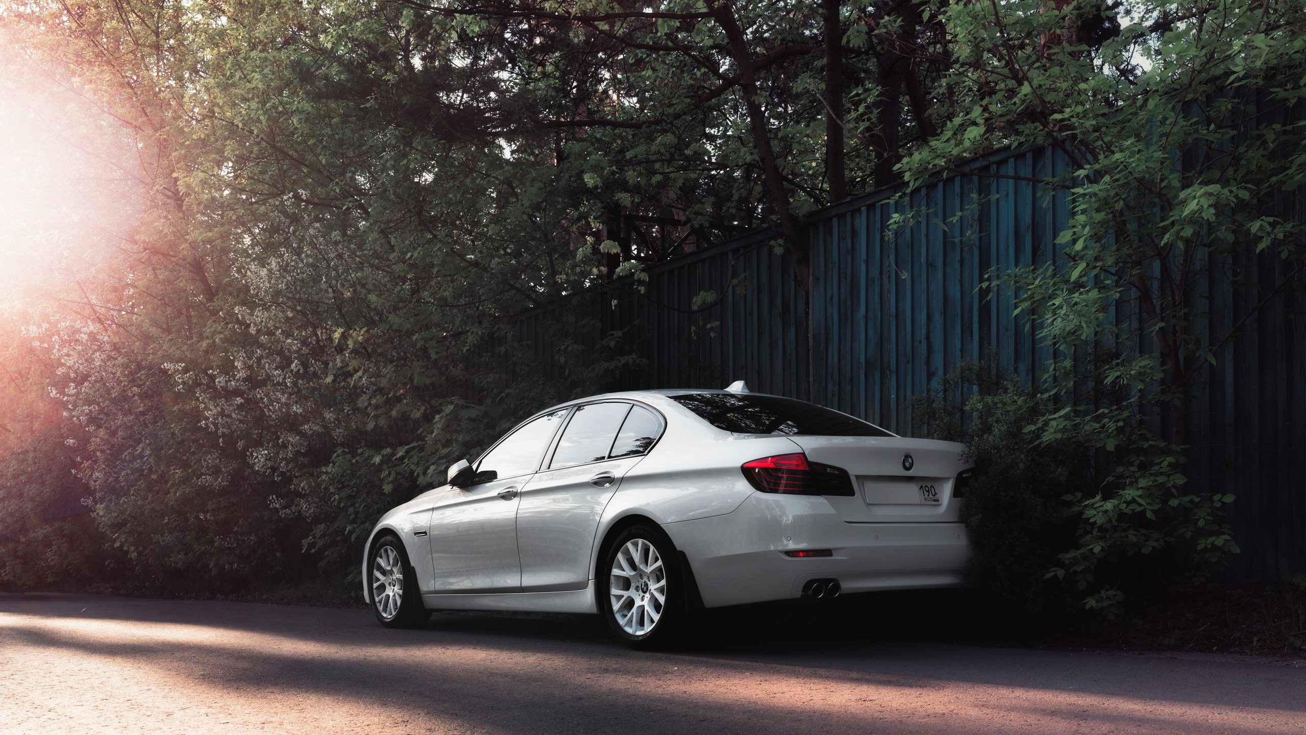 BMW HD Wallpaper | Background Image | 2560x1440 | ID ...