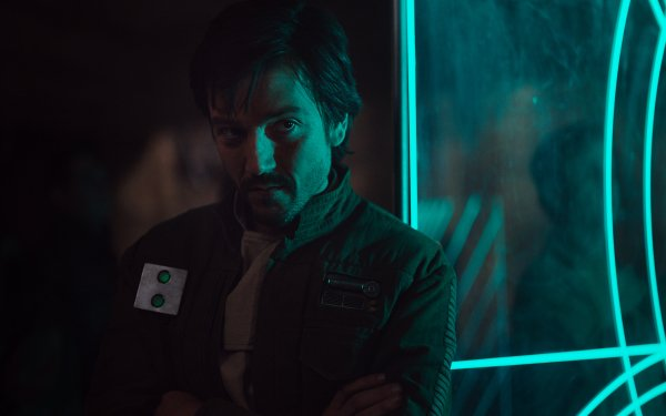 Movie Rogue One: A Star Wars Story Star Wars Cassian Andor Diego Luna HD Wallpaper   Background Image