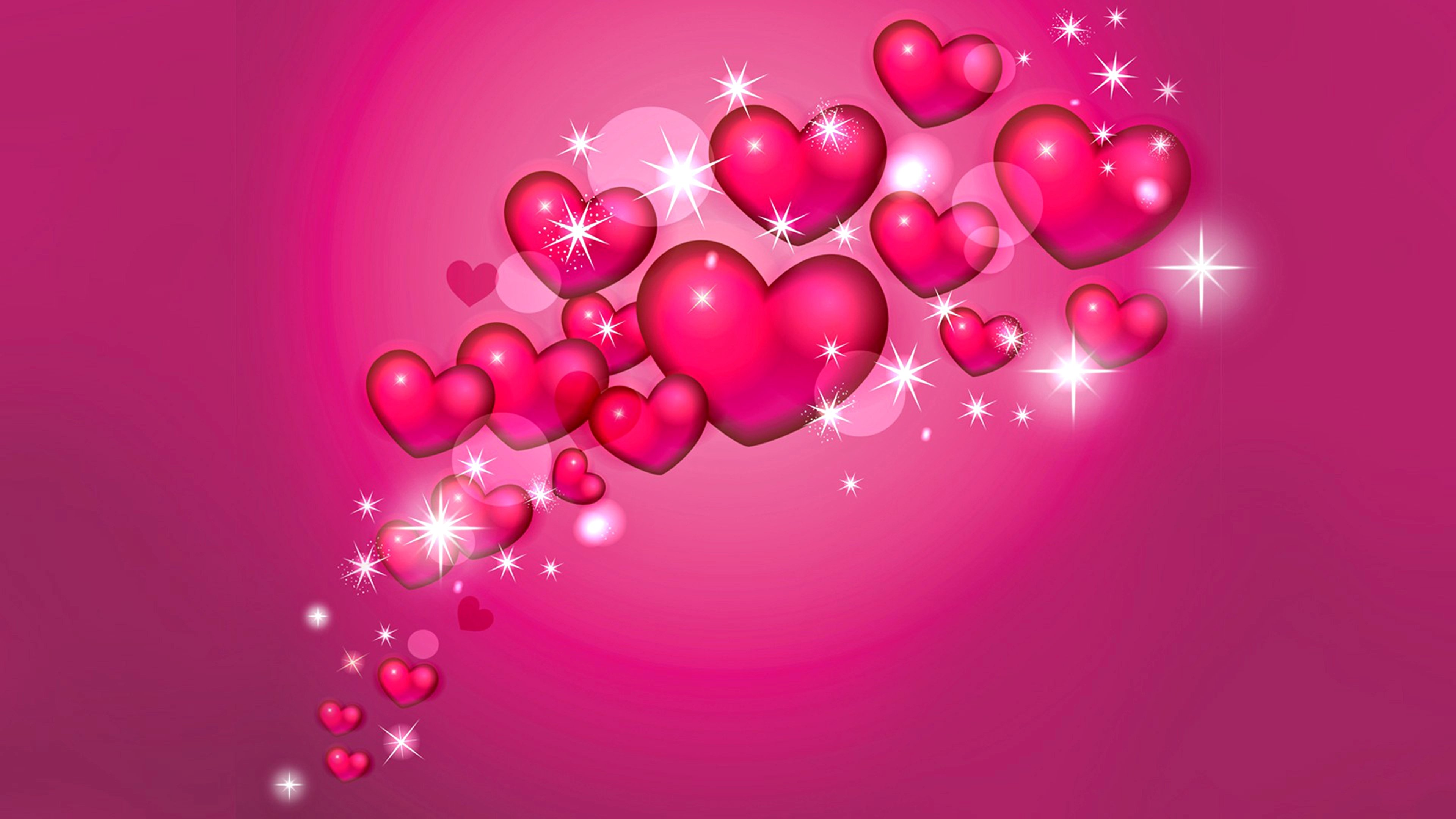 hearts desktop wallpaper - photo #14
