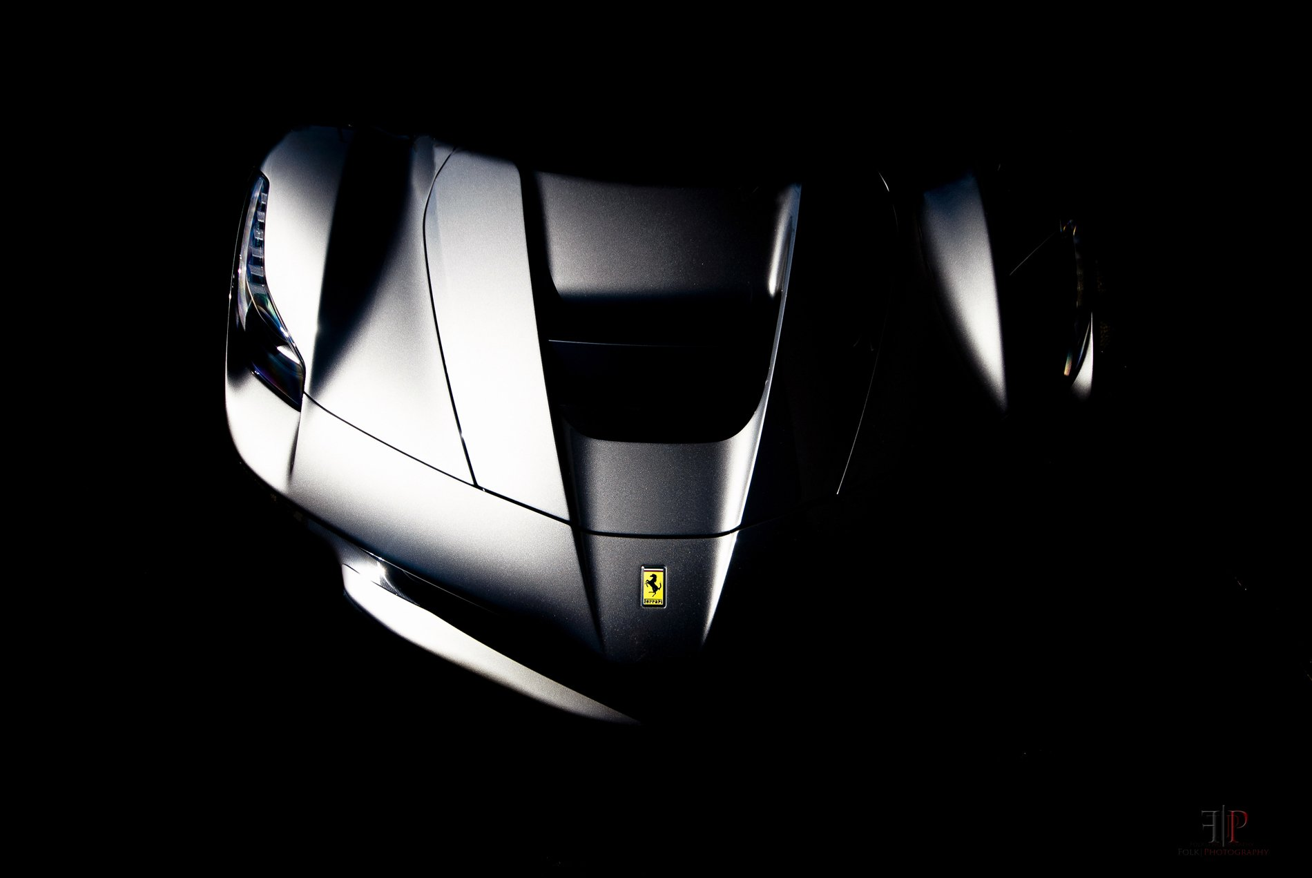 24 ferrari laferrari hd wallpapers | background images - wallpaper abyss