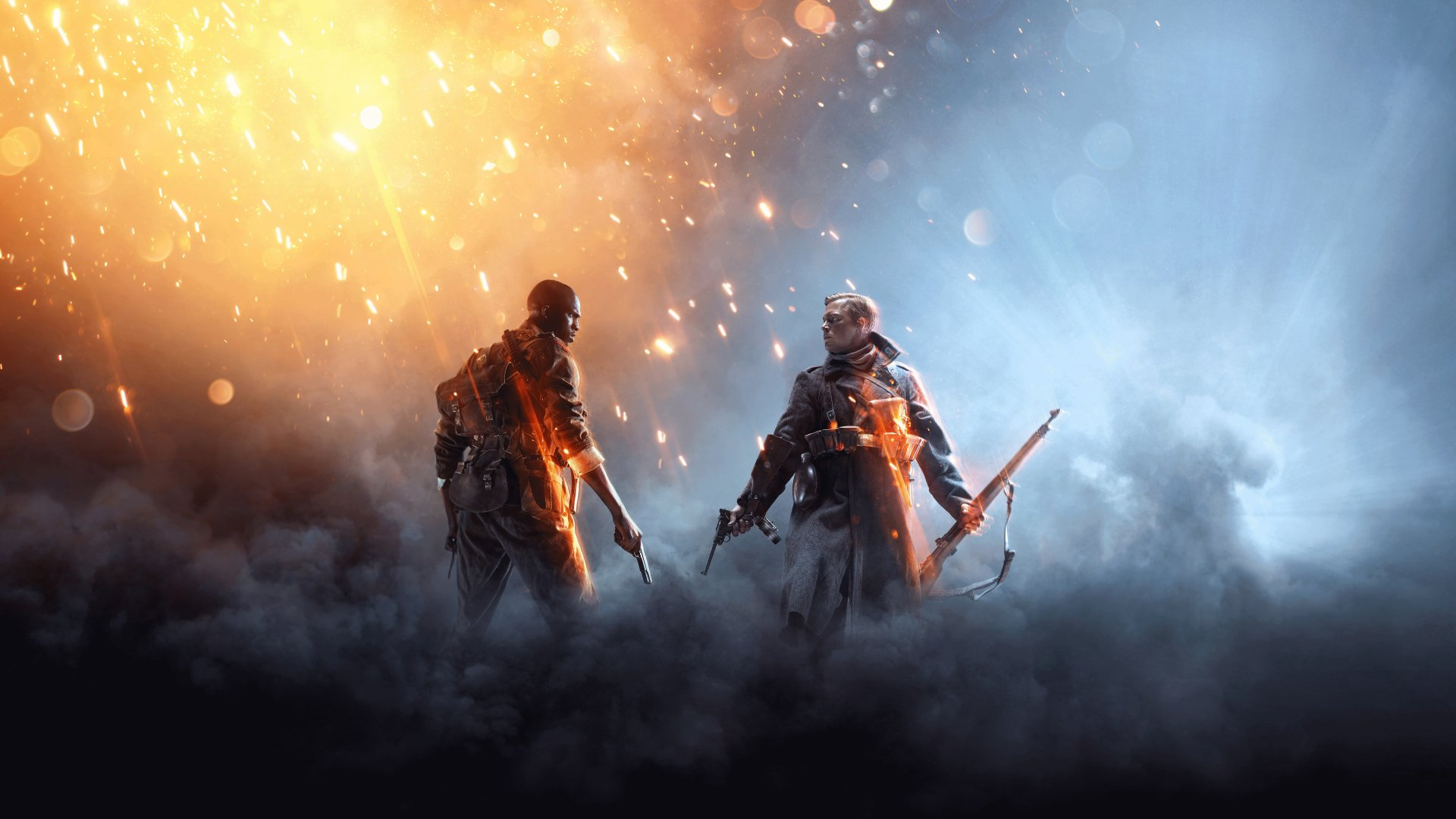Battlefield 1 Wallpapers in Ultra HD | 4K