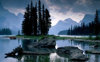 Tierra - Lago Wallpapers and Backgrounds ID : 7062