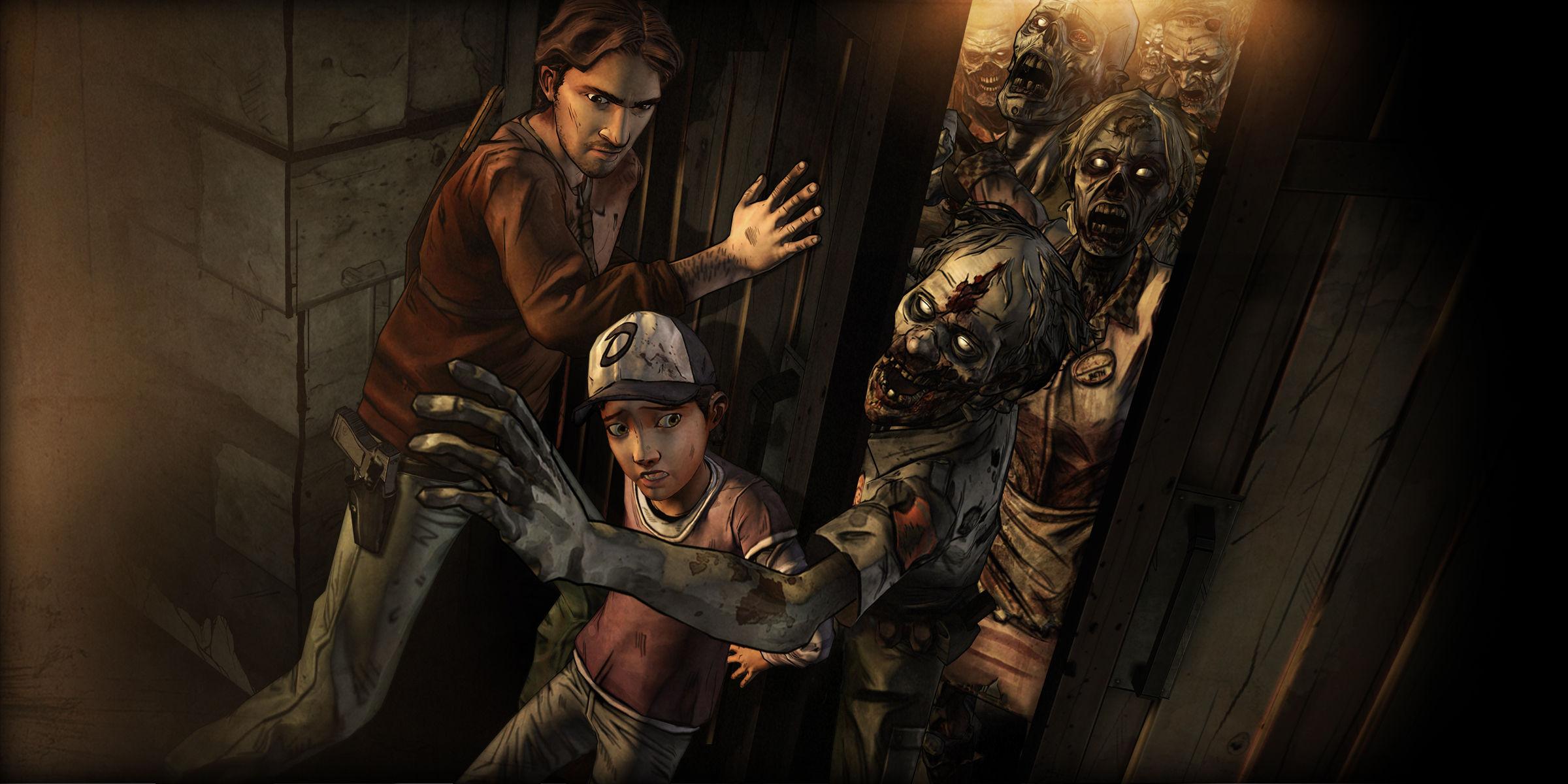 the walking dead season 2 full game free