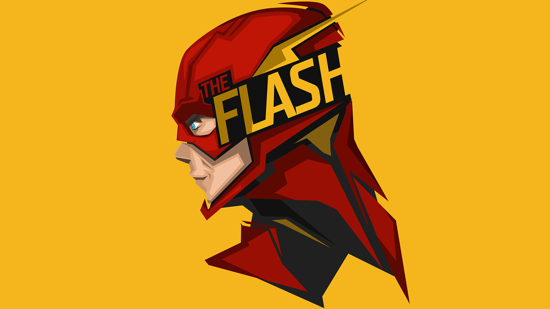 206 Flash HD Wallpapers | Background Images - Wallpaper Abyss