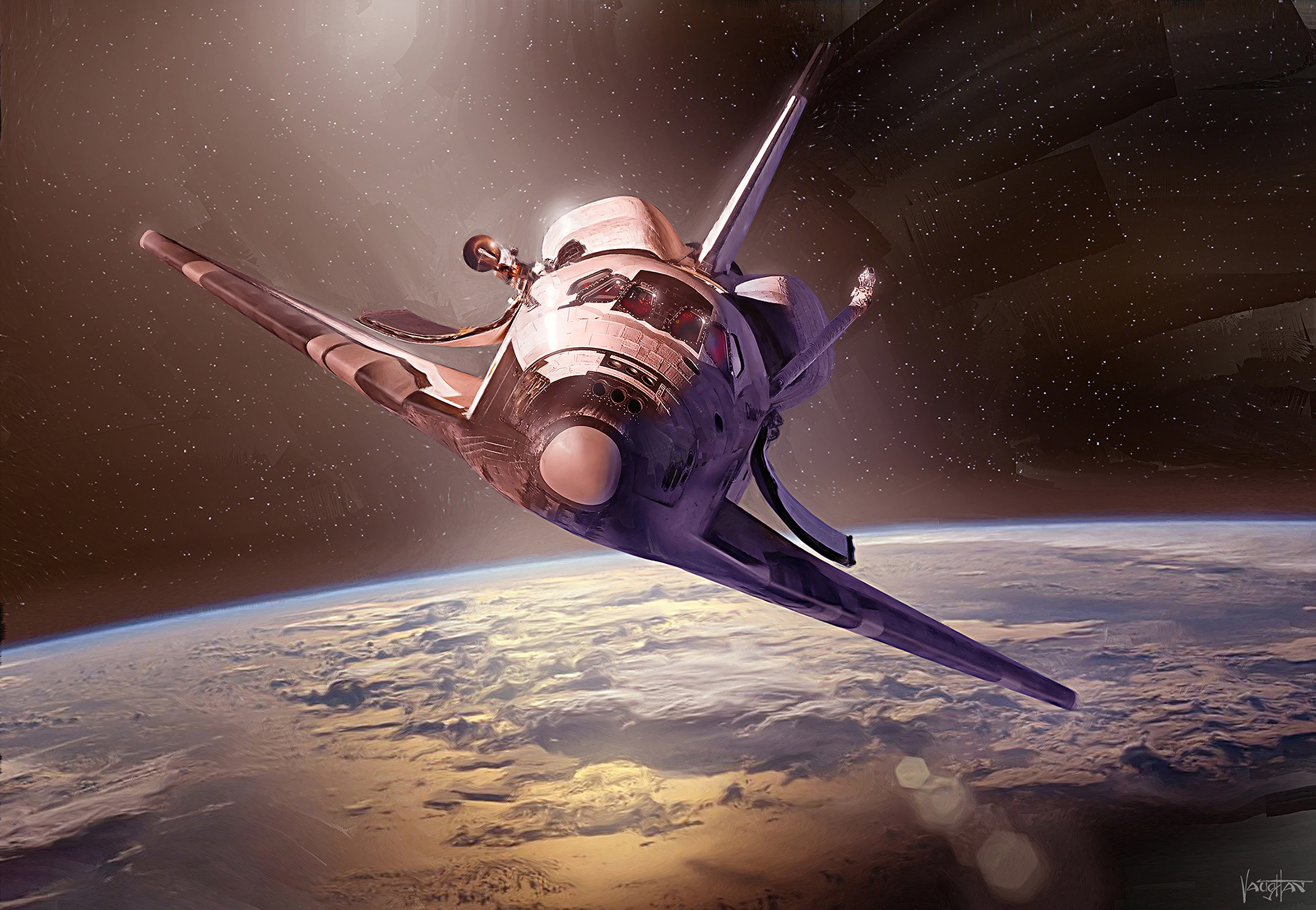 space shuttle quotes - photo #33