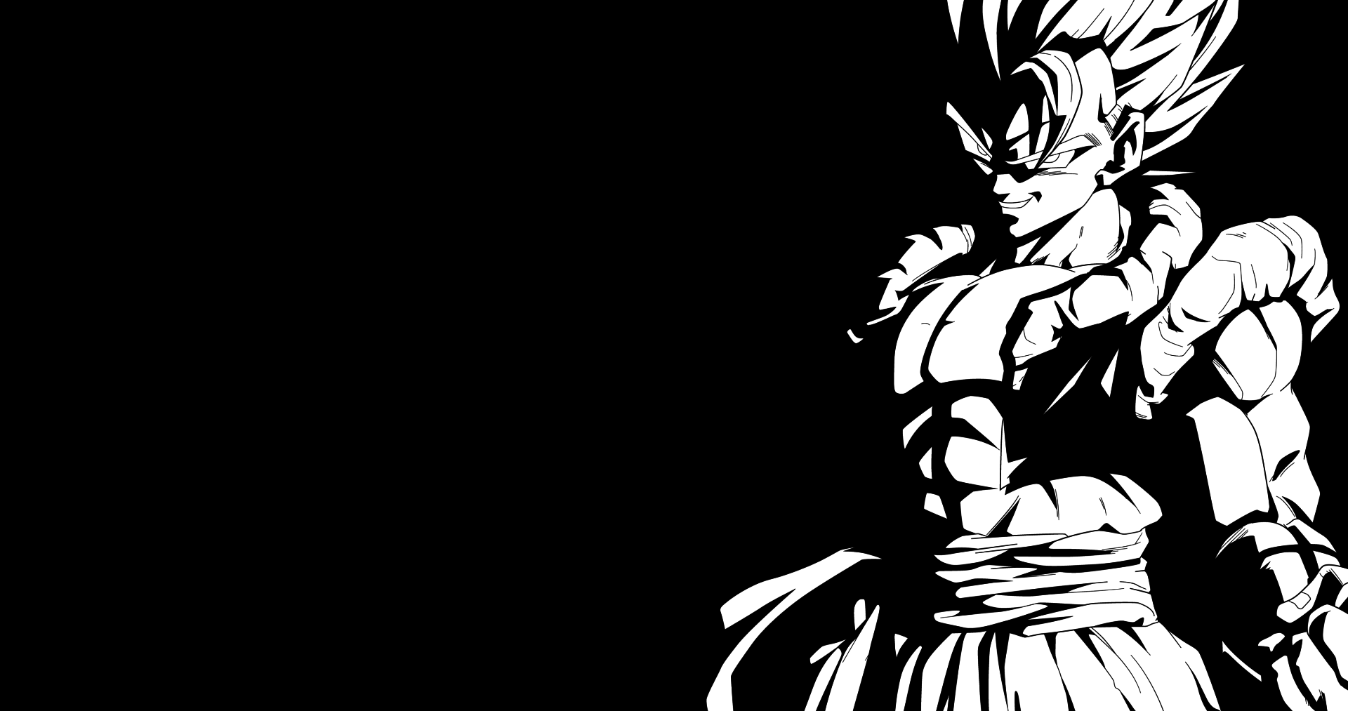 37 4k Ultra Hd Gogeta Dragon Ball Wallpapers Background Images Wallpaper Abyss