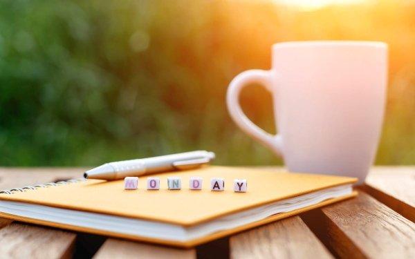 Photography Still Life Mug Notebook Pen HD Wallpaper | Background Image