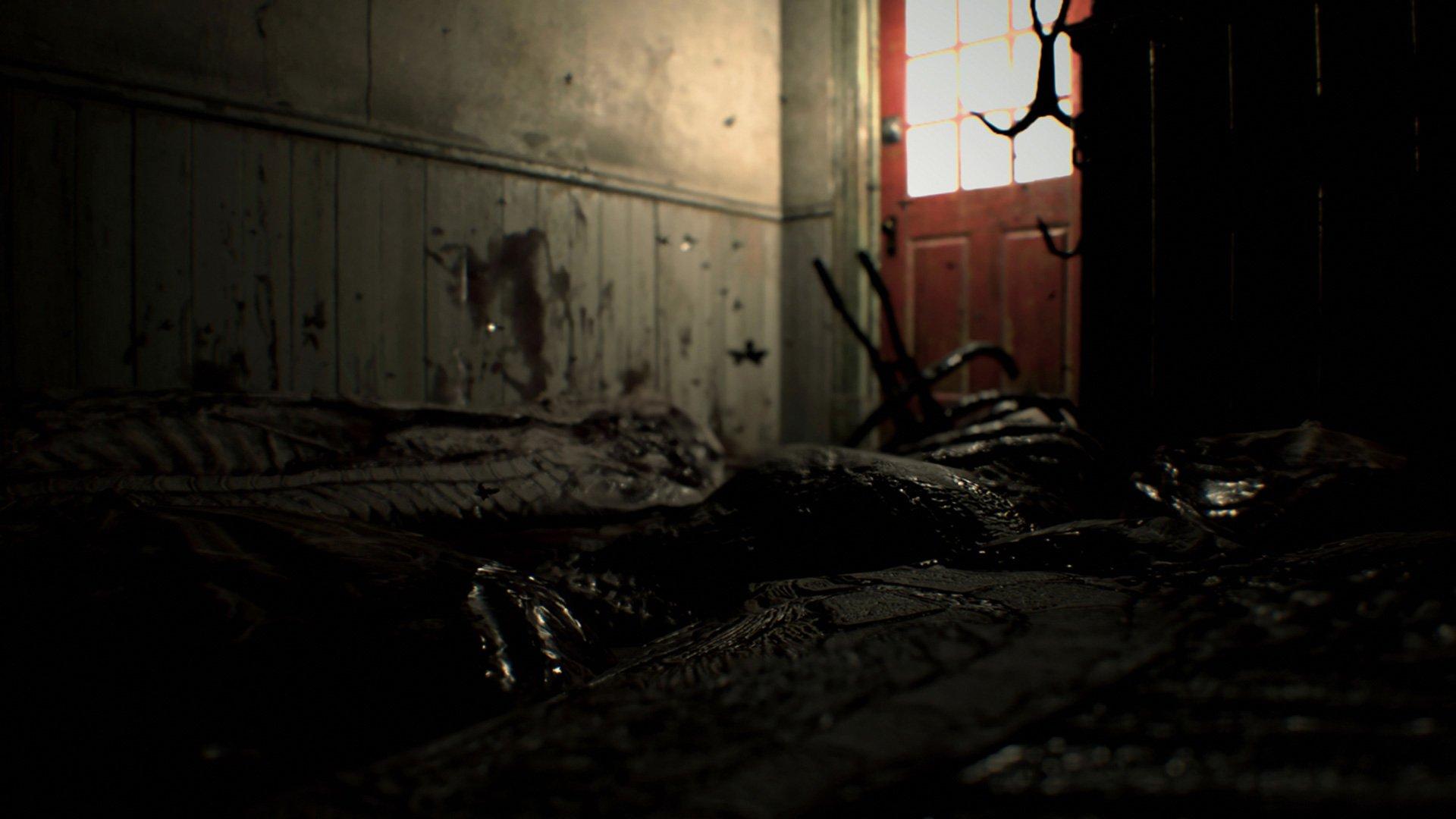 Video Game - Resident Evil 7: Biohazard  Resident Evil Wallpaper