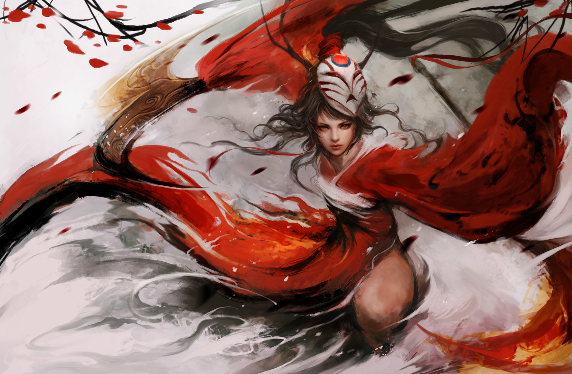 147 Akali League Of Legends Hd Wallpapers Background Images