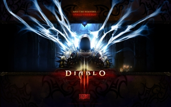Video Game - Diablo III Wallpapers and Backgrounds ID : 71032
