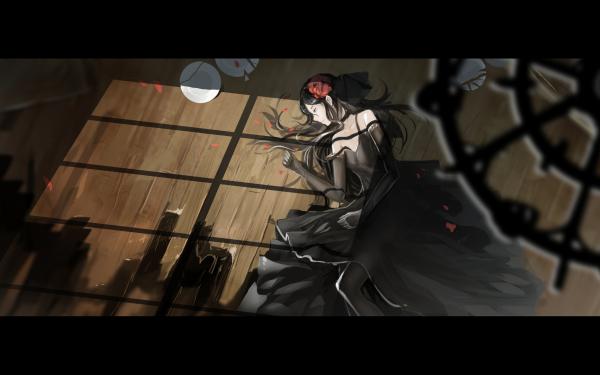 Anime Pixiv Fantasia Fallen Kings HD Wallpaper | Background Image
