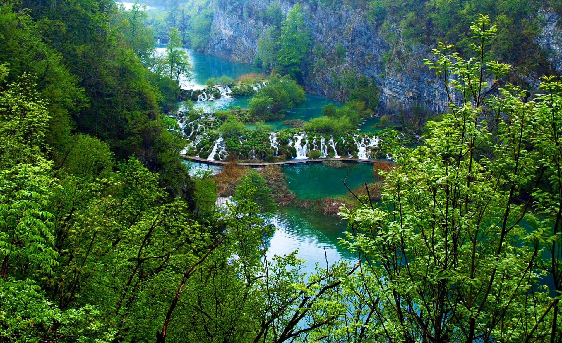 Plitvice lakes national park hd wallpaper background image 1920x1173 id 712018 wallpaper - Plitvice lakes hd ...
