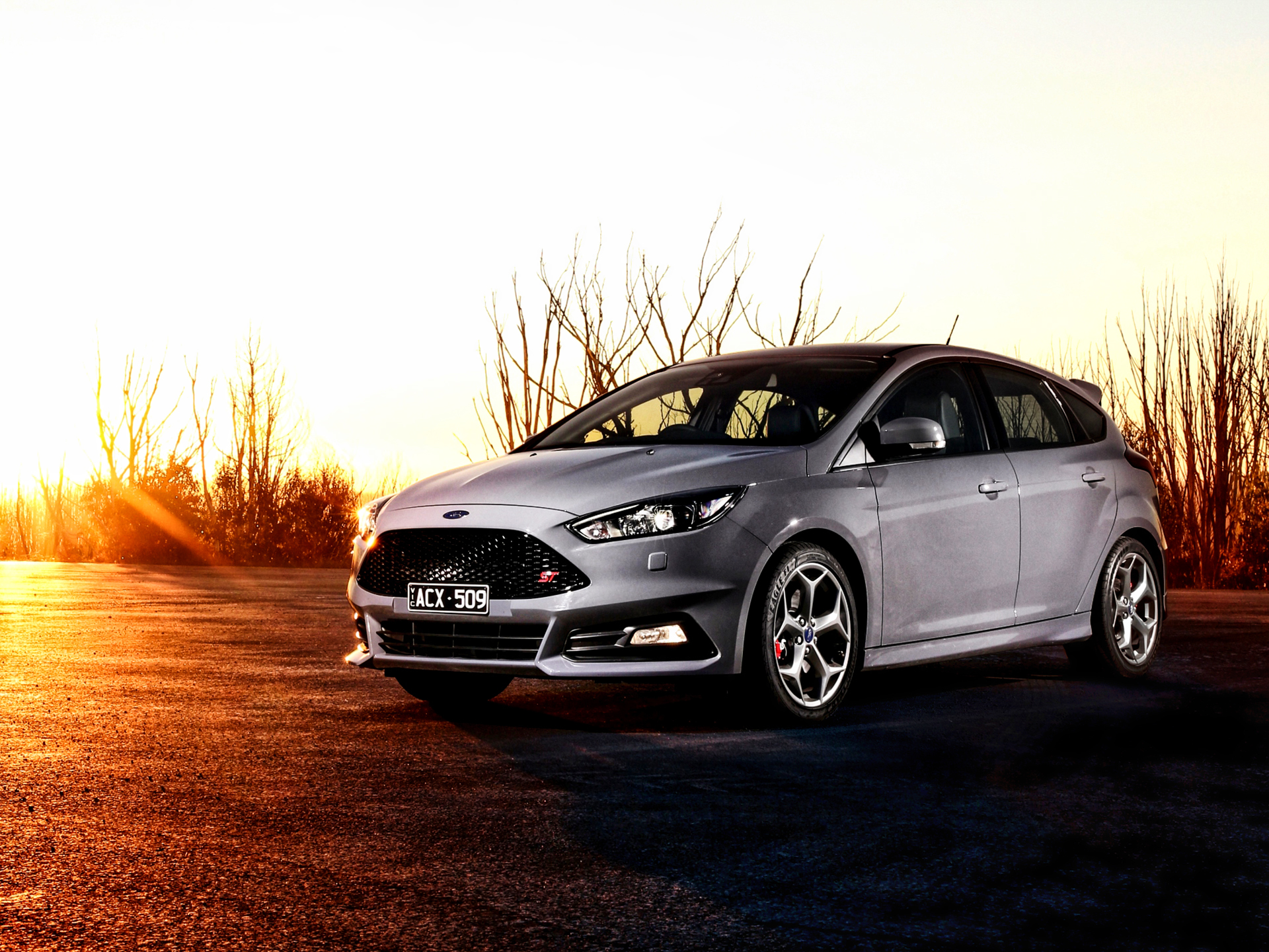 Ford Focus Hd Wallpaper Background Image 1920x1440 Id 712209