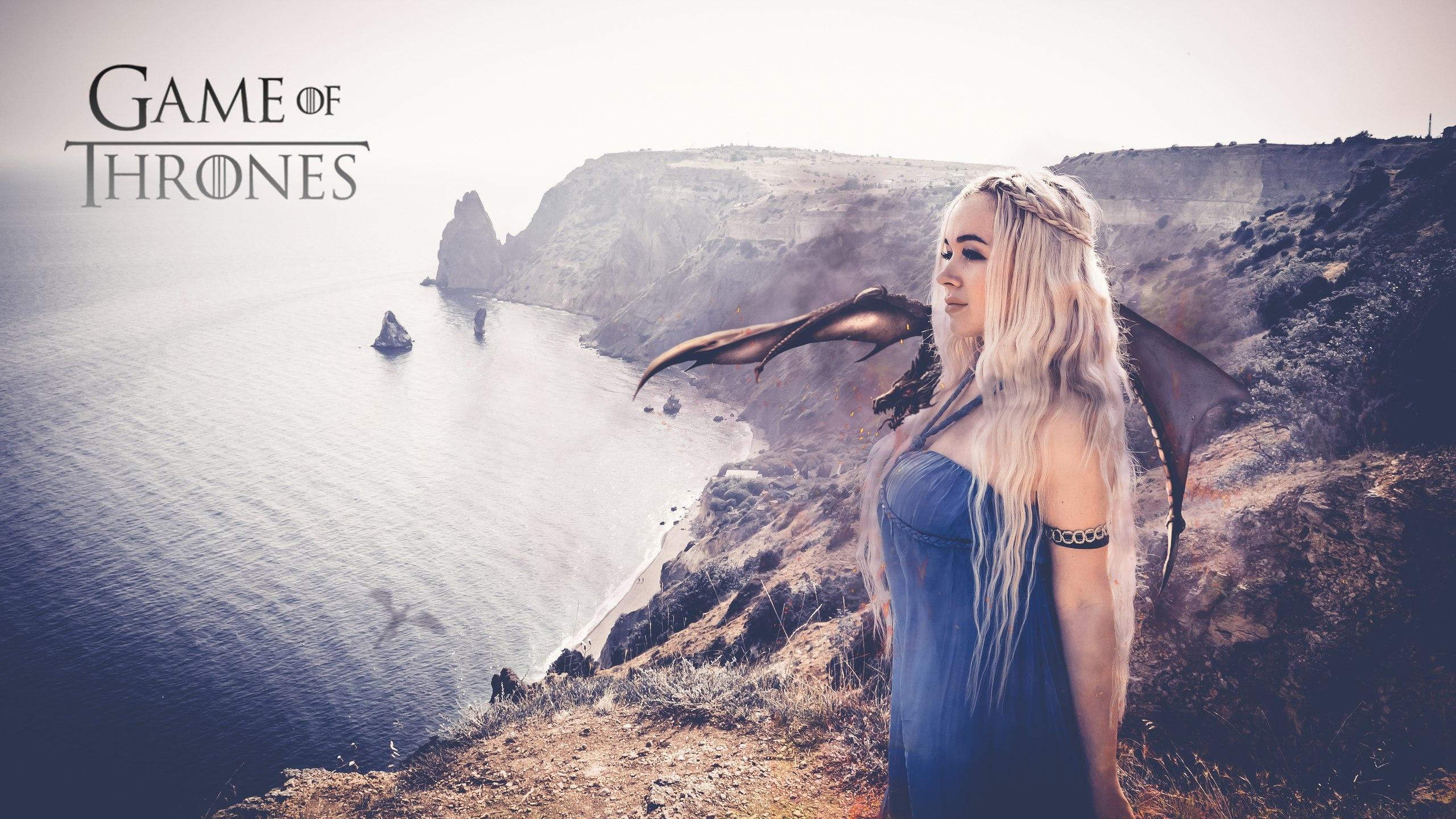 Daenerys Targaryen Full HD Wallpaper and Background ...