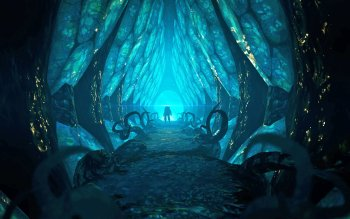 4 Song Of The Deep HD Wallpapers