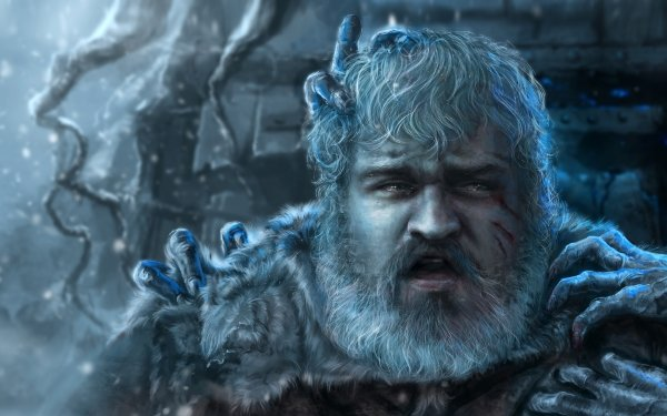 TV Show Game Of Thrones Hodor A Song of Ice and Fire HD Wallpaper | Background Image