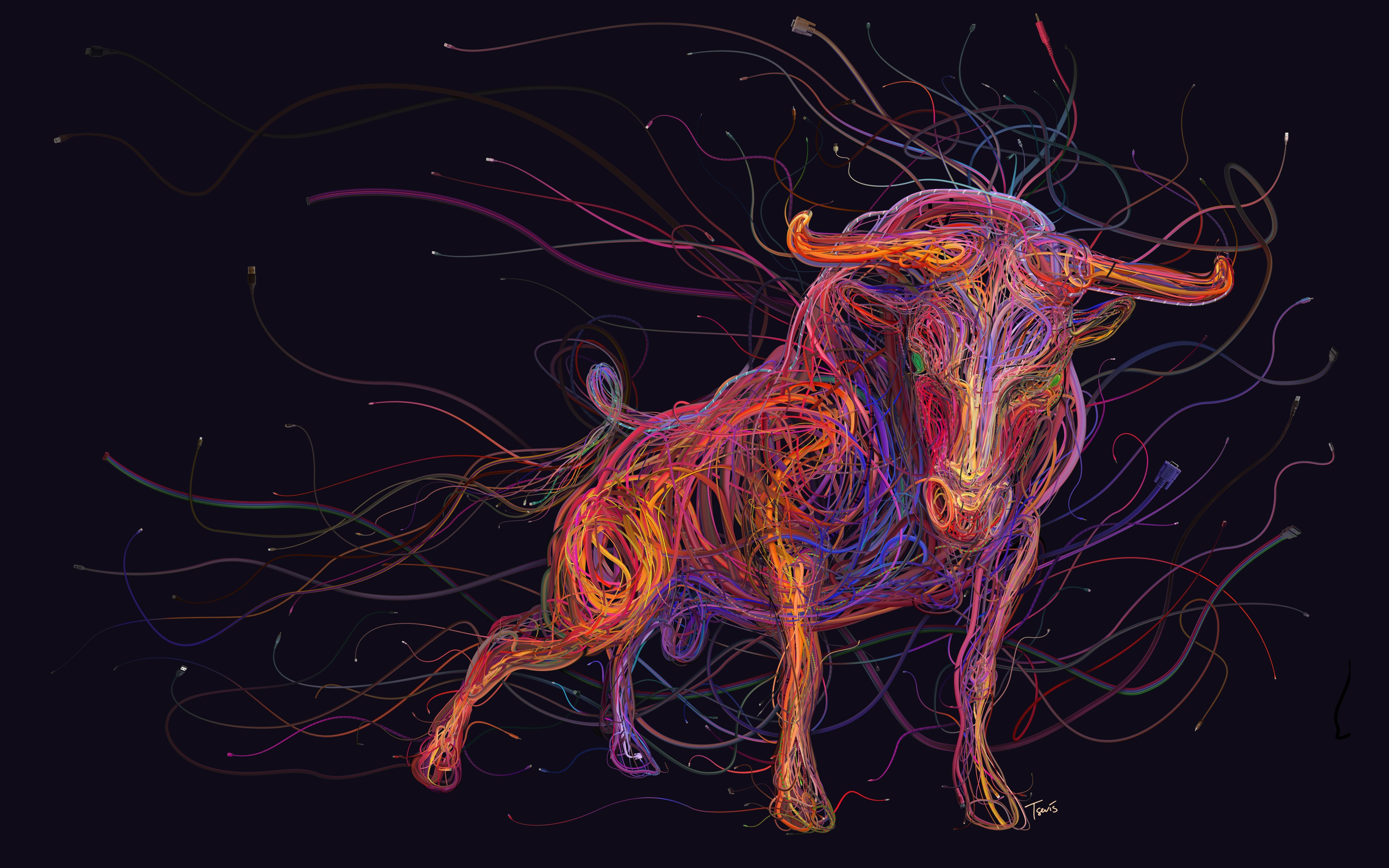 26 bull hd wallpapers background images wallpaper abyss bull hd wallpapers background images