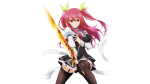 Preview Rakudai Kishi no Cavalry