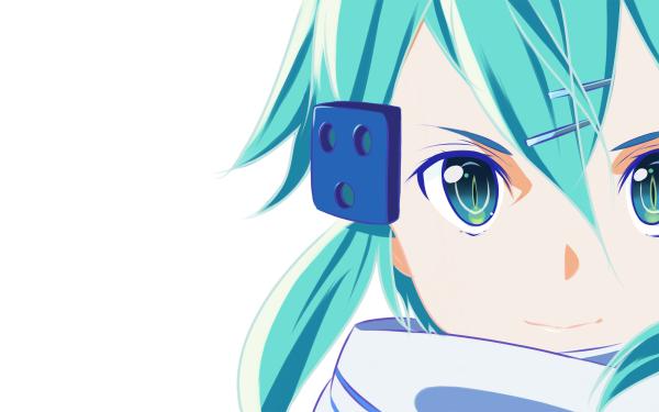 Anime Sword Art Online II Sword Art Online Shino Asada HD Wallpaper | Background Image