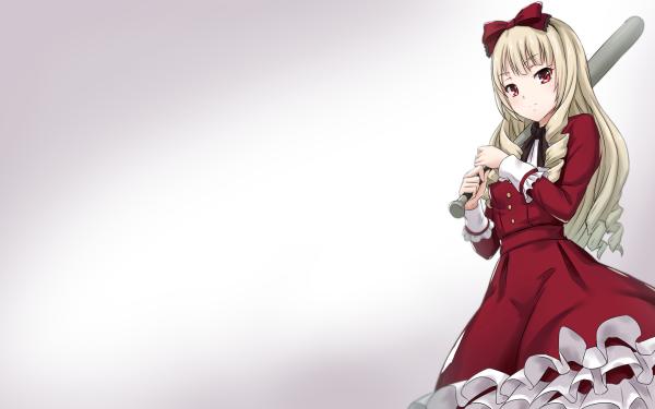Anime Shirobako Rinko Ogasawara HD Wallpaper   Background Image