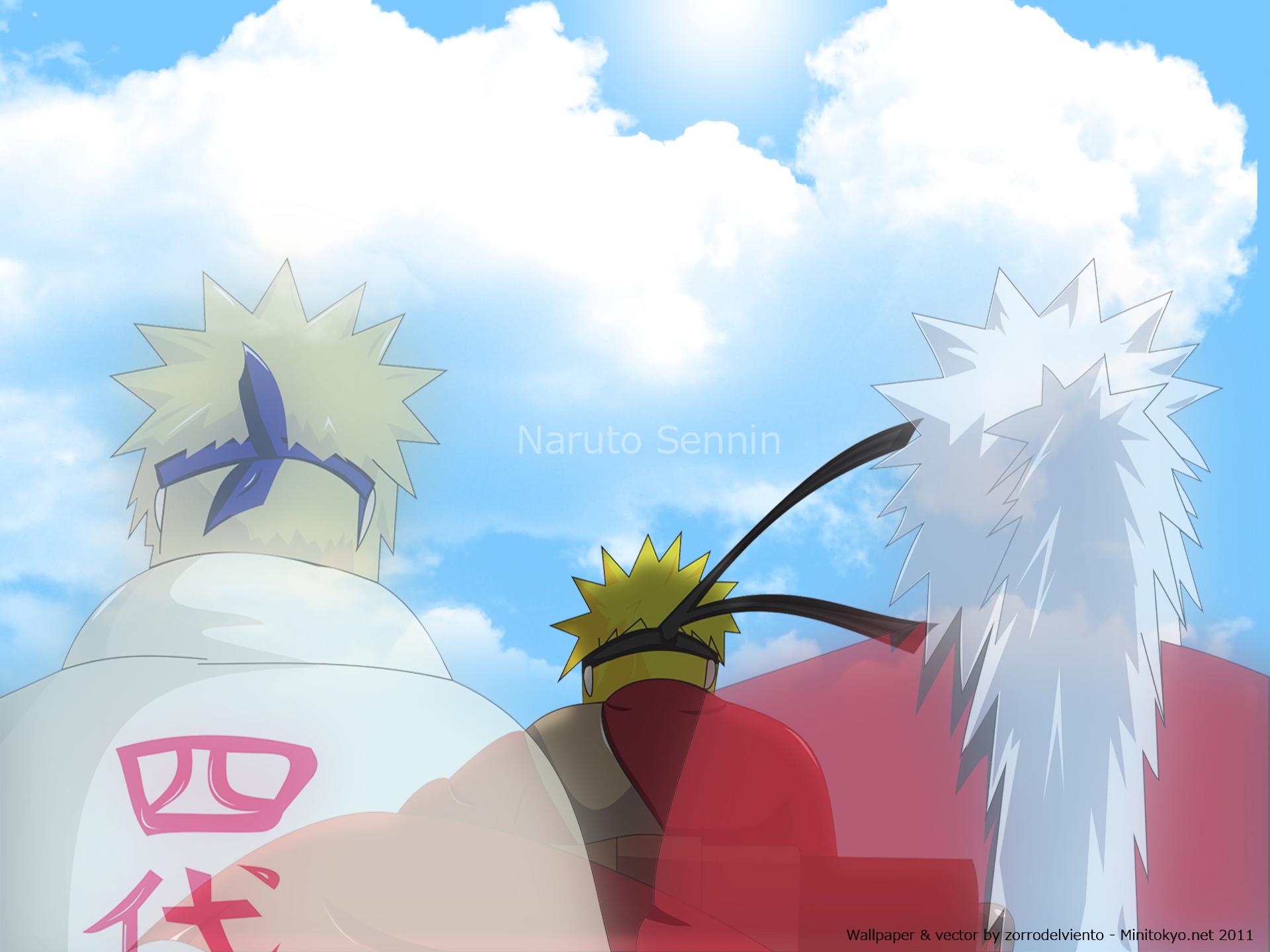 Naruto hd wallpaper background image 1920x1440 id - Minato background ...