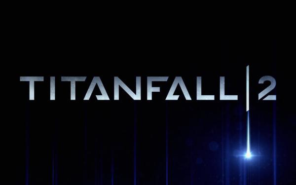 Video Game Titanfall 2 Titanfall Logo HD Wallpaper | Background Image