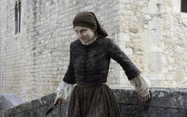 TV Show Game Of Thrones Faye Marsay Waif HD Wallpaper | Background Image
